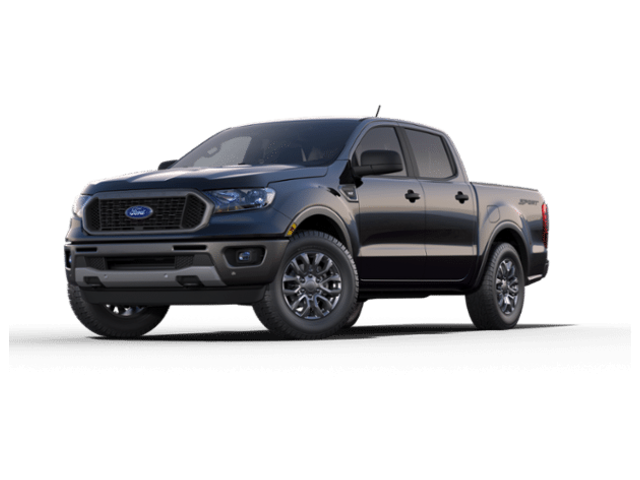 New Ford for sale 2019 Ford Ranger XLT Truck 1FTER4EH4KLA26085 in Sulphur, LA